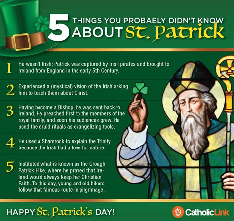 10 Things To Do This St S Day by 7 Things Might Done On S Day