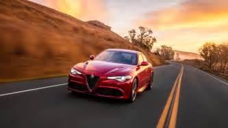 Alfa Romeo Wallpaper 2017 Alfa Romeo Giulia Quadrifoglio Wallpaper 20297