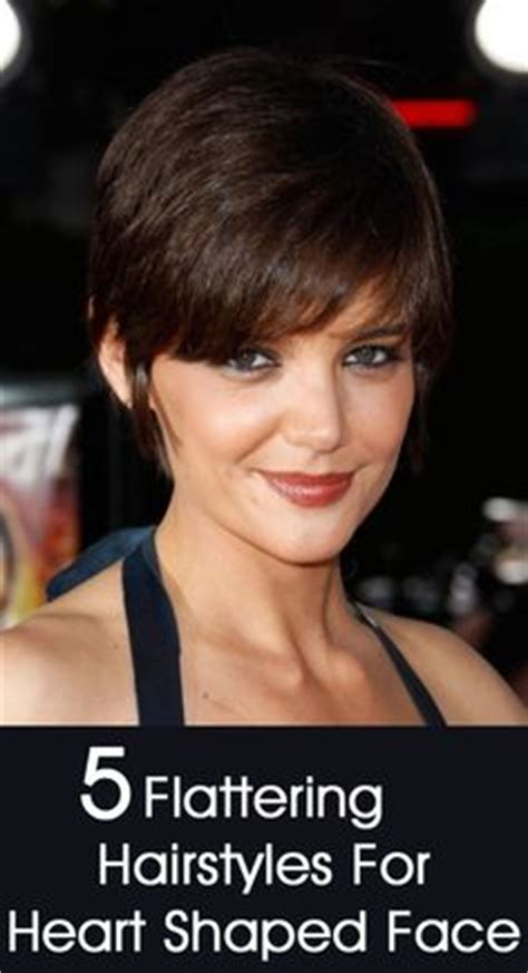 haircut for thin hair heart shape face 1000 images about hair style for heart shaped faces on