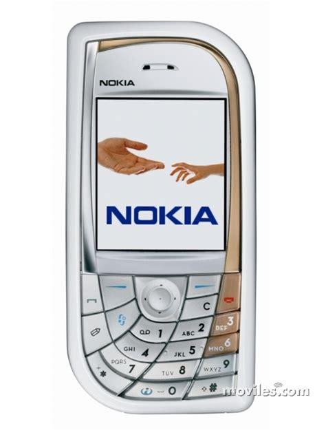 Nokia 7610 Normal nokia 7610 moviles
