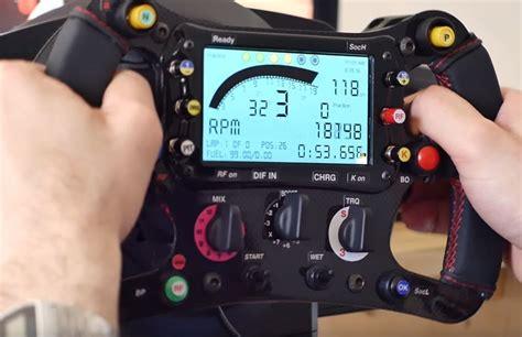volante f1 pc volant f1 smrf1 par speed max racing et 3drap it