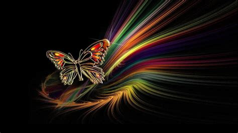 new themes butterfly colorful butterfly hd wallpapers real artistic