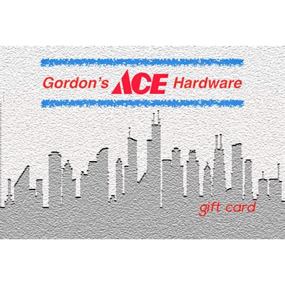 Ace Gifts Cards - services gordon s ace hardware