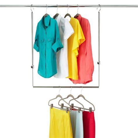 Umbra Dublet Closet Rod Expander by Pin By Blacknbones On Post Grad Apartment