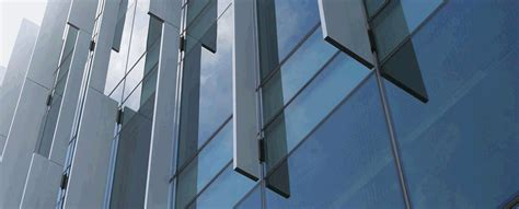 maximum glass size curtain wall series 168 curtain wall