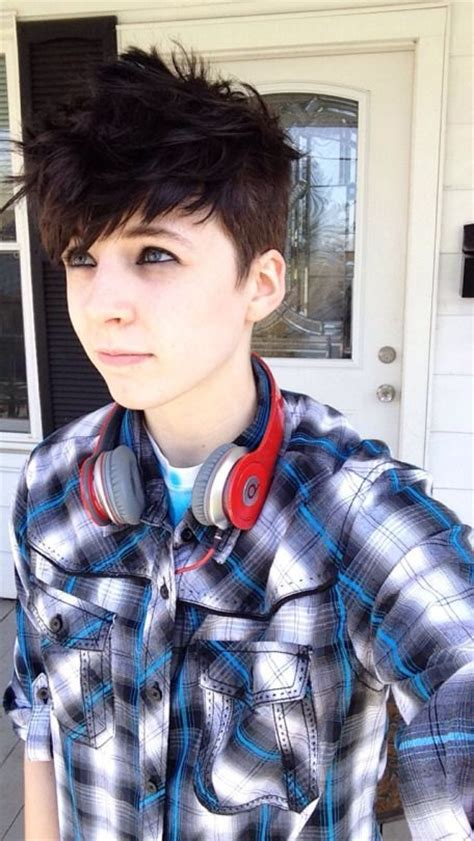 gender fluid haircuts 17 best images about ads hair the outfit my hair and style
