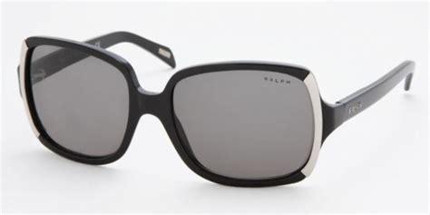 New 9765 Frame Black ralph 5068 sunglasses