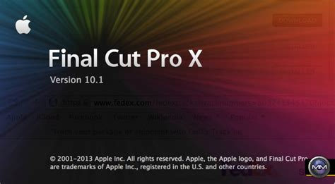 final cut pro news what s new in final cut pro x 10 1 overview of new features