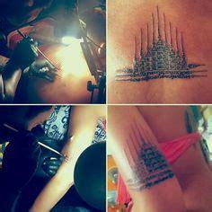 thai tattoo with bamboo by eidemon666 on deviantart elephant tattoo koh tao bamboo tattoo thailand koh tao