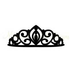 princess tiara silhouette google search tattoo ideas