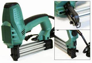 duo fast upholstery staple gun spotnails js5016 1 2 crown upholstery staple gun for duo