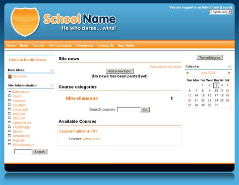 themes moodle moodle quản l 253 kh 243 a học trực tuyến exle themes hive