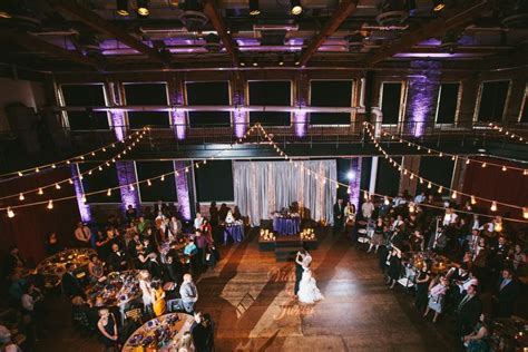 Pittsburgh Opera House by Pittsburgh Opera Wedding Justin Copyright