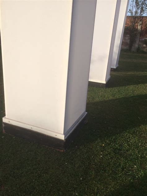 lighting columns for sale curlew secondhand marquees outside and garden 4x