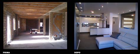 Esempi Ristrutturazione Casa by Esempi Di Ristrutturazione Appartamento