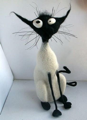 Cat Handmade - feutree la d 233 couverte du jour madame crochet la