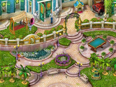 Gardenscapes En Español Gratis Gardenscapes 2 Premium Edition En Espa 241 Ol Free