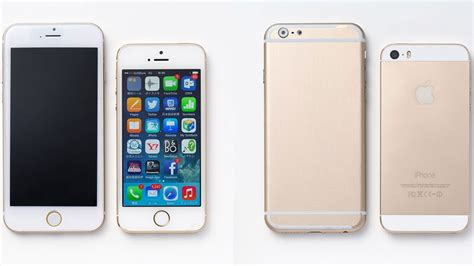 apple to start bigger iphones next month iphone 6 pre orders top four million wtfgamersonly