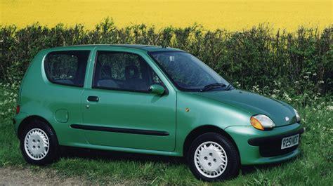 fiat hatchback fiat seicento hatchback 1998 2004 driving
