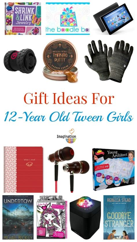 12 yr gifts gifts for 12 year imagination soup
