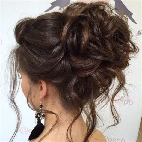 hairstyles for thick wavy hair updo 50 superb cuts styles for wavy hair hair motive hair
