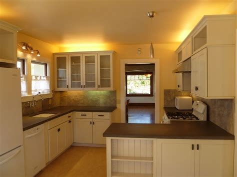 Prairie Style Homes For Sale by Pin By American Bungalow Magazine On Craftsman Kitchens