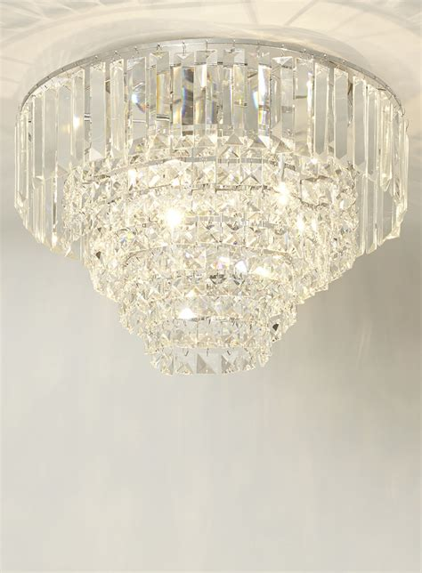 bhs lighting ceiling bhs ceiling lights chrome paladina flush ceiling lights lighting bhs home let there be light