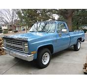 Find Used 1985 Chevrolet Pick Up Rare 85 Chevy C30 HD