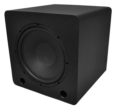 pyle pdsba     active powered subwoofer