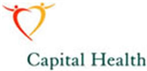 capital health home