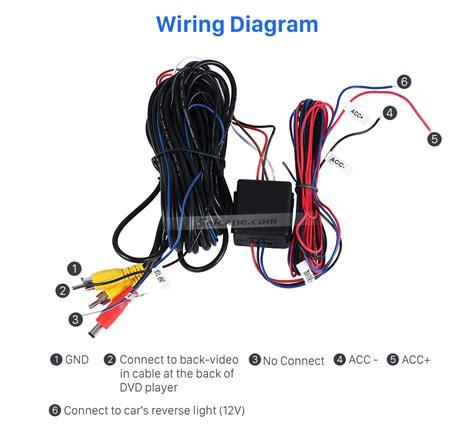 reversing wiring diagram acura radio wire harness diagram