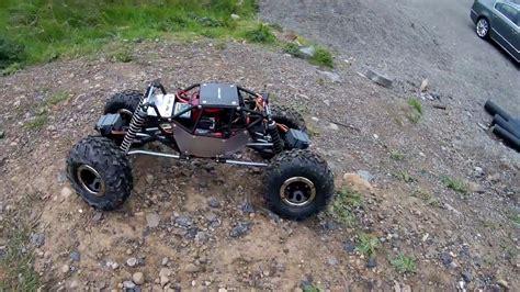 Kaos Rc Cars Fp639 rc rock crawler kaos nitro racing