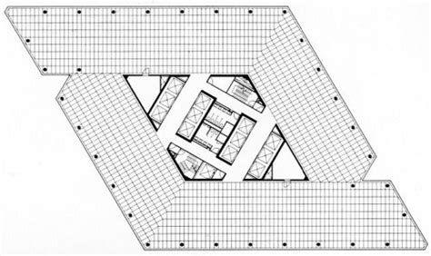 bank of china tower floor plan patriots dallas and towers on pinterest