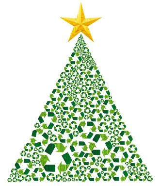 make recycling part of the holiday forked river gazette