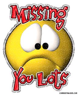 I MISS YOU TOO FRIEND graphics and comments