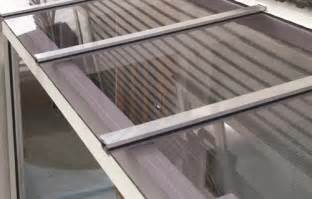 Clear Pergola Roofing by Clear Polycarbonate Roofing Panels Polycarbonate Roofing