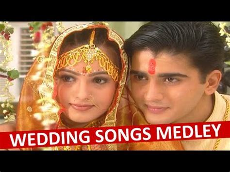 Marriage Songs Medley   Hindi Wedding Songs Non Stop
