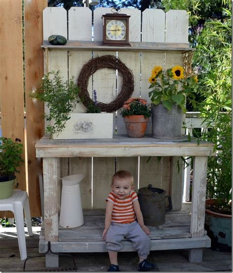 potting bench design potting bench design steveb interior ideal place