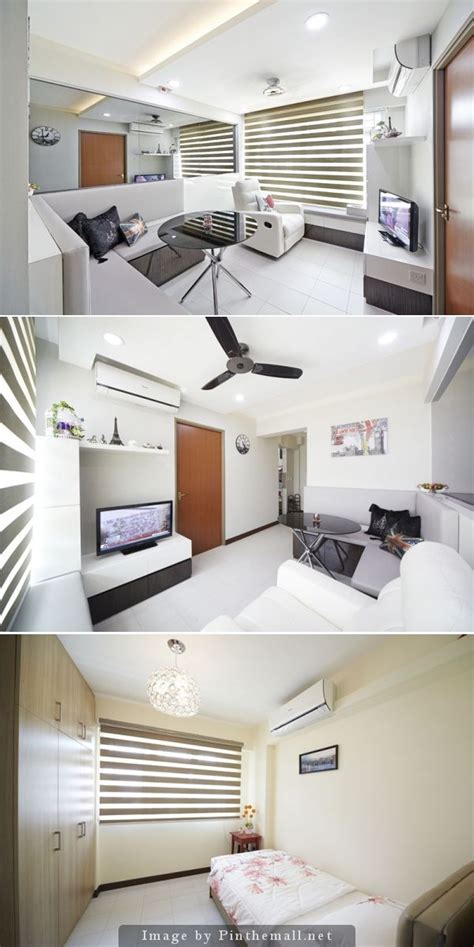 blk punggol walk rm hdb bto carpenters room hdb bto condominium interior living room designs home decor