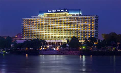 ritz carlton egyptian luxury the nile ritz carlton cairo lux