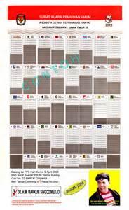 Bagian Lop Surat Lamaran Kerja by Contoh Surat Suara