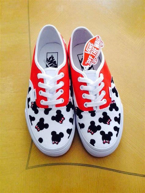 mickey mouse shoes for mickey mouse bowties custom vans shoes