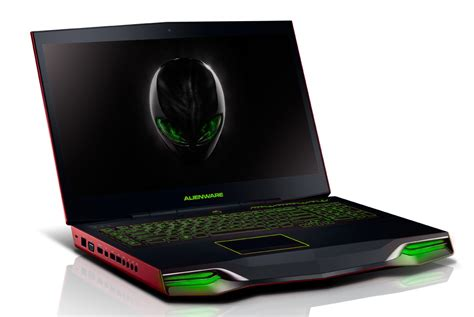 Laptop Alienware 18 alienware 18 laptop feature and review in pakistan
