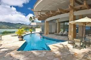 hawaii homes hawaii homes free stockphoto