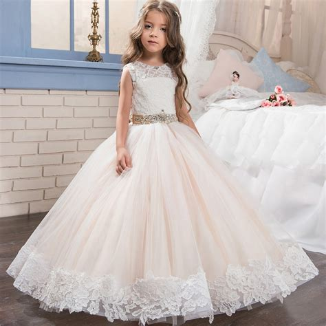 2in1 Flower Tutu Dress Anak get cheap pageant dresses for size 12
