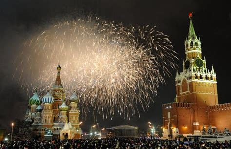new year celebration in russia 10 things to about russia listupon