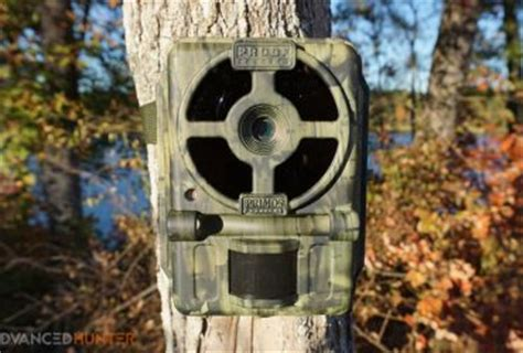 moultrie panoramic 150 review: a new breed of trail camera