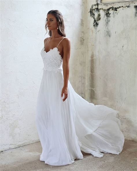Wedding Dresses Causal by Best 25 Casual Wedding Dresses Ideas On