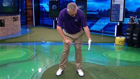 swing host school of golf host martin hall shares tips on how to