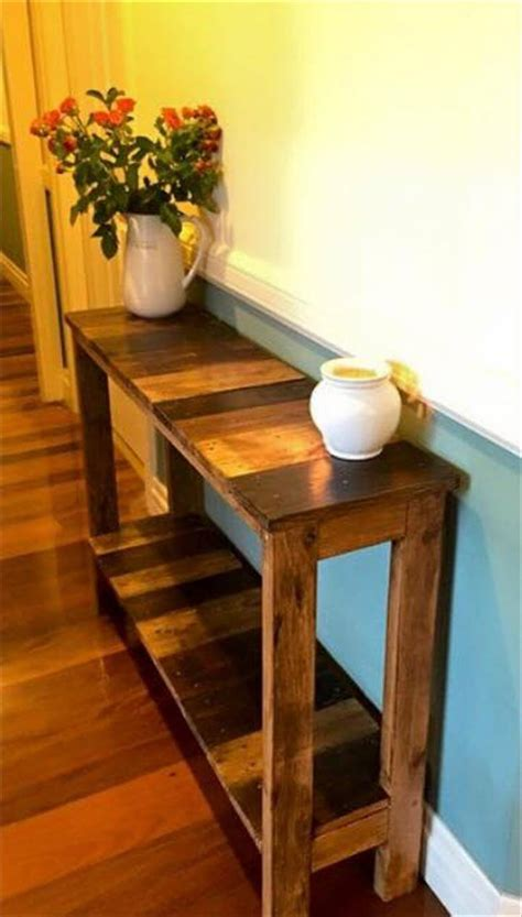 idea for wood metal mix decorations 130 inspired wood pallet projects
